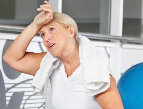 I Disturbi della Menopausa