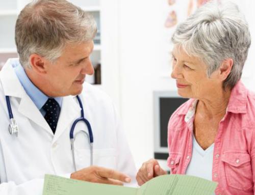 I Trattamenti per la Menopausa